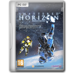Shattered Horizon Premium Edition icon