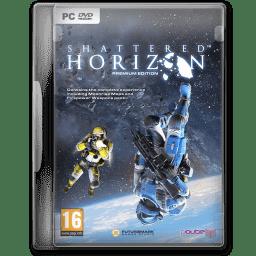Shattered Horizon Premium Edition icon