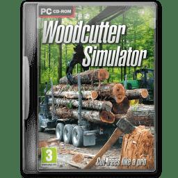 Woodcutter Simulator icon