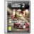 WRC FIA World Rally Championship 2 icon