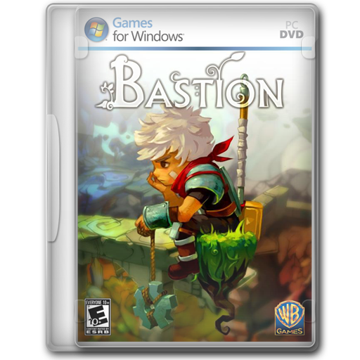 Bastion icon