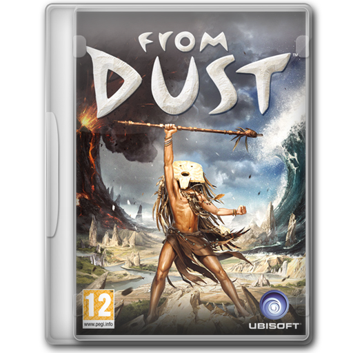 From-Dust icon