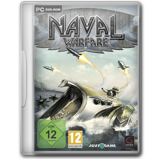 Naval Warfare icon