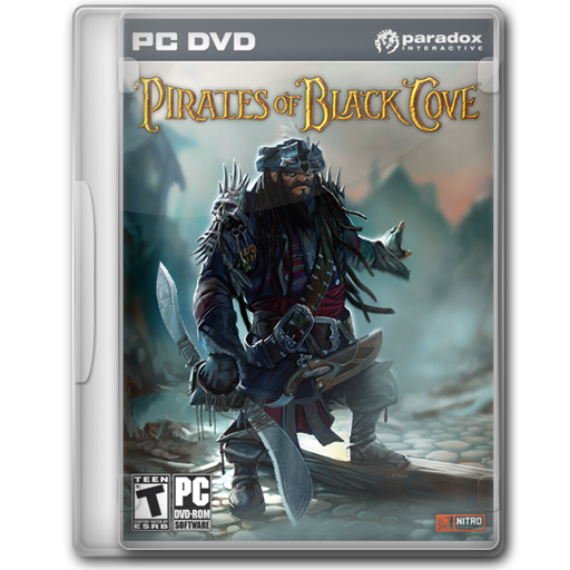 Pirates-of-Black-Cove icon