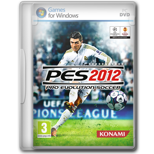 Pro-Evolution-Soccer-2012 icon