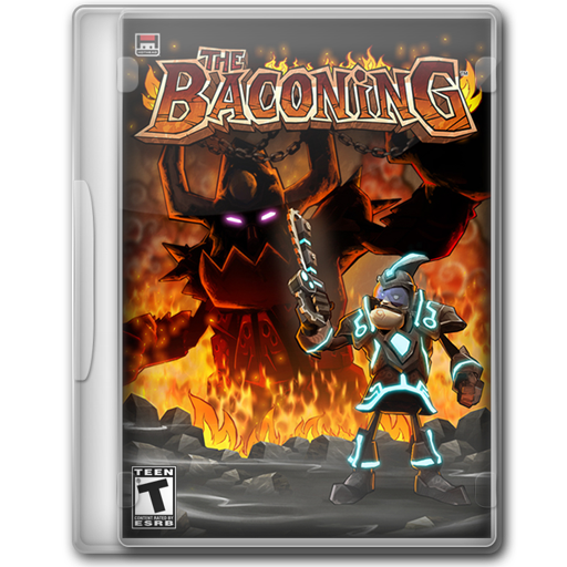 The-Baconing icon