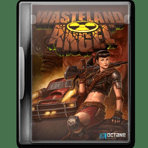 Wasteland-Angel icon