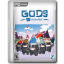 Gods-vs-Humans icon