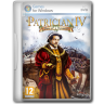 Patrician-IV-Rise-of-a-Dynasty icon