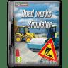 Roadworks-Simulator icon