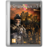 Stronghold-3 icon