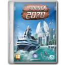 Anno 2070 icon