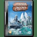 Anno 2070 icon