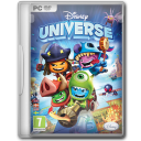 Disney Universe icon