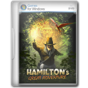Hamiltons Great Adventure icon