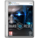 Hard Reset icon