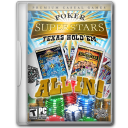 Poker Superstars Texas Holdem All In icon