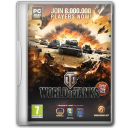 World-of-Tanks icon