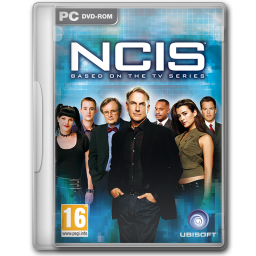 NCIS icon