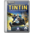 The Adventures of Tintin The Game icon