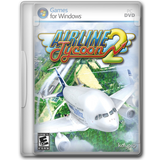 Airline-Tycoon-2 icon