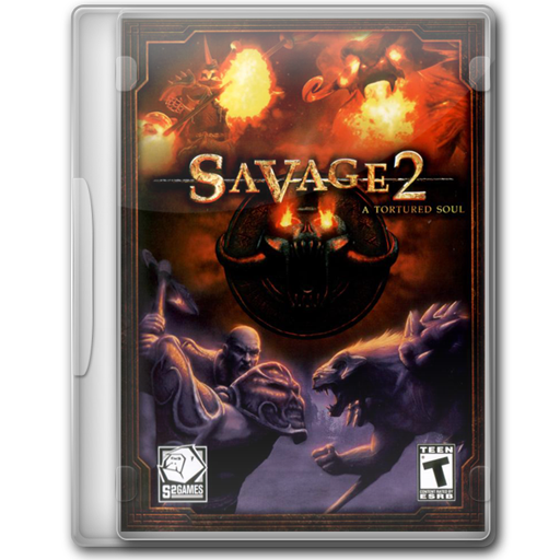 Savage-2-A-Tortured-Soul icon