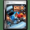 Generator-Rex-Agent-of-Providence icon