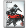 Syndicate icon