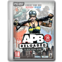 APB Reloaded The Boxed Special Edition icon