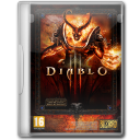 Diablo III icon