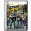Gotham City Impostors icon
