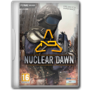 Nuclear Dawn icon