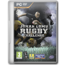 Jonah Lomu Rugby Challenge icon