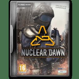 Nuclear Dawn icon