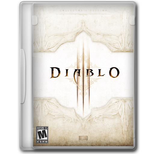 Diablo-III-Collectors-Edition icon