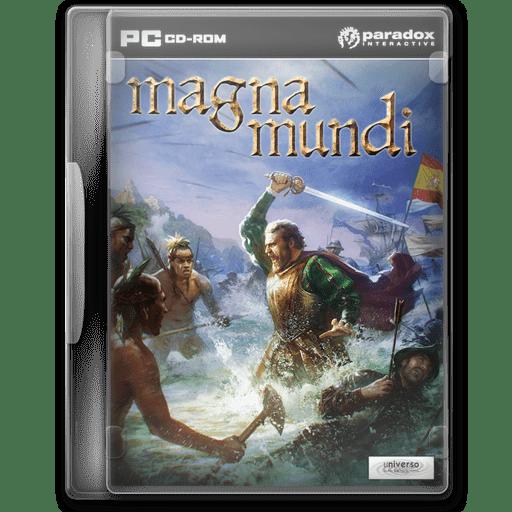 Magna-Mundi icon