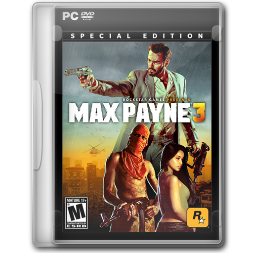 Max-Payne-3-Special-Edition icon