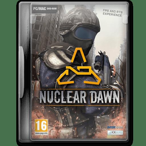 Nuclear-Dawn icon