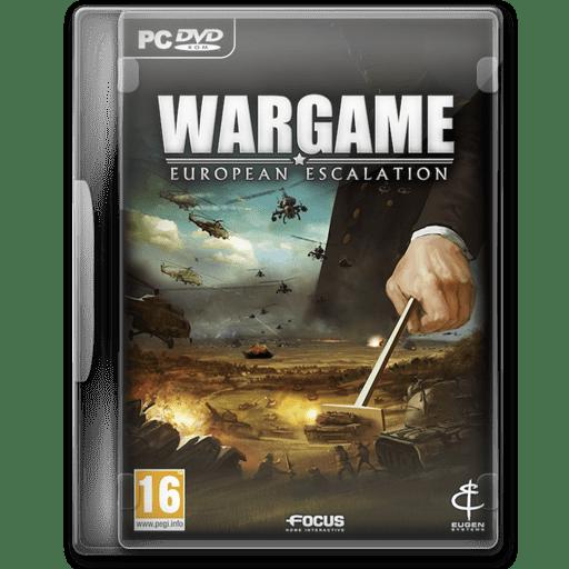 Wargame-European-Escalation icon