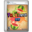 Fruit Ninja HD icon