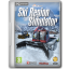 Ski Region Simulator 2012 icon