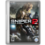 Sniper Ghost Warrior 2 icon