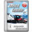 Snowcat Simulator 2011 icon