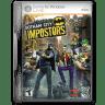 Gotham-City-Impostors icon