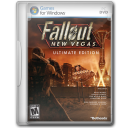 Fallout New Vegas Ultimate Edition icon