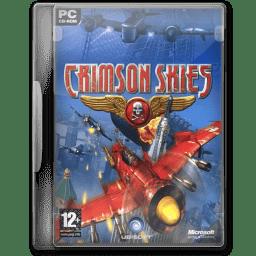 Crimson Skies icon