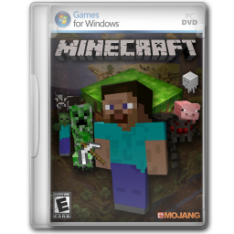 Minecraft icon