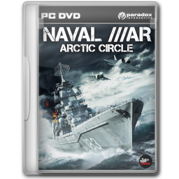 Naval War Arctic Circle icon