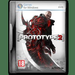 Prototype 2 icon