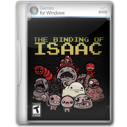The Binding of Isaac icon